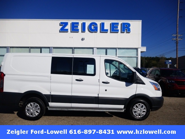 Pre Owned 2017 Ford Transit 250 Base